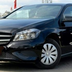Mercedes-Benz A-klasse, III (W176) 180 1.6 AT (122 л.с.) 2015 г.