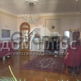 Продается квартира 5-ком 175 м² Горького (Антоновича)