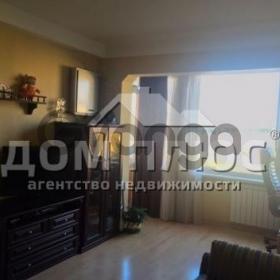 Продается квартира 1-ком 41 м² Васильковская