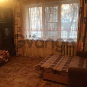 Продается квартира 1-ком 34.9 м² Тульская ул.