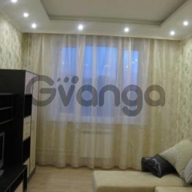 Сдается в аренду квартира 1-ком 39 м² Заводская 2-я,д.2стр1