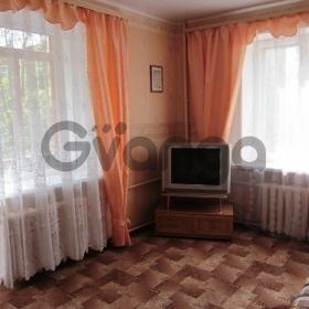 Сдается в аренду квартира 1-ком 32 м² Орджоникидзе ул, 12, метро Московская