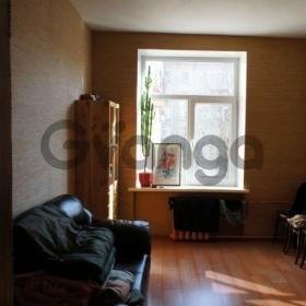 Сдается в аренду квартира 2-ком 54 м² Ленсовета ул, 10, метро Московская