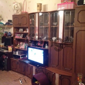 Сдается в аренду комната 4-ком 93 м² Малая Посадская ул, 15, метро Горьковская