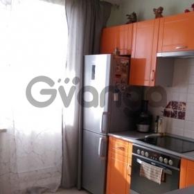 Продается квартира 1-ком 39 м² ул Чайковского, д. 25, метро Алтуфьево