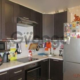 Продается квартира 1-ком 43 м² ул Катюшки, д. 56, метро Алтуфьево