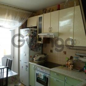 Продается квартира 1-ком 46 м² Лихачевское шоссе, д. 1к4, метро Речной вокзал
