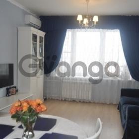 Продается квартира 2-ком 53 м² ул Совхозная, д. 11, метро Речной вокзал