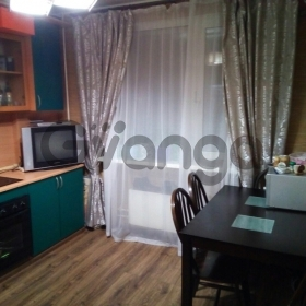 Продается квартира 2-ком 34 м² ул Панфилова, д. 4, метро Речной вокзал