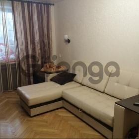 Продается квартира 1-ком 35 м² ул Библиотечная, д. 26, метро Речной вокзал