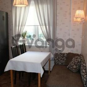 Продается квартира 1-ком 40 м² проезд Шадунца, д. 7, метро Алтуфьево