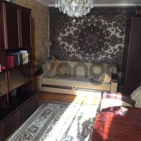 Продается квартира 3-ком 50 м² ул Октябрьская, д. 1, метро Речной вокзал