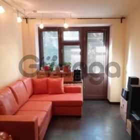 Продается квартира 2-ком 39 м² ул Первомайская, д. 16, метро Речной вокзал