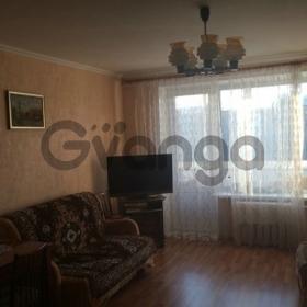 Продается квартира 1-ком 33 м² ул Спортивная, д. 7, метро Речной вокзал