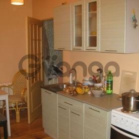 Продается квартира 1-ком 26 м² ул Речная, д. 24, метро Речной вокзал