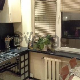 Продается квартира 2-ком 46 м² ул Заводская, д. 3, метро Речной вокзал