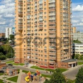 Продается квартира 1-ком 57 м² ул Молодежная, д. 36А, метро Речной вокзал
