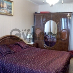 Продается квартира 3-ком 82 м² ул М.Рубцовой, д. 7, метро Речной вокзал