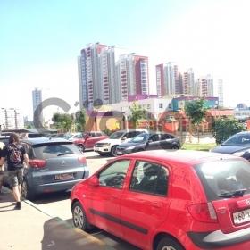 Продается квартира 4-ком 108 м² пр-кт Мельникова, д. 25, метро Речной вокзал