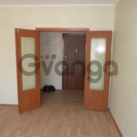 Продается квартира 1-ком 43 м² ул Совхозная, д. 14, метро Речной вокзал