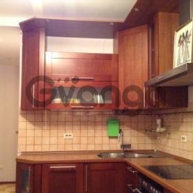 Продается квартира 2-ком 52 м² ул М.Рубцовой, д. 3, метро Речной вокзал
