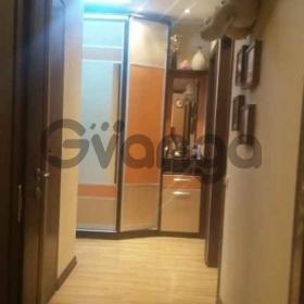Продается квартира 2-ком 59 м² ул Молодежная, д. 64, метро Речной вокзал