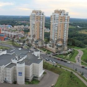 Продается квартира 3-ком 82 м² ул Молодежная, д. 70, метро Речной вокзал