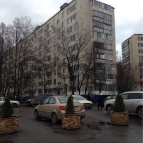 Продается квартира 1-ком 33 м² ул Дружбы, д. 8, метро Речной вокзал