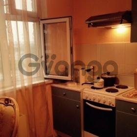 Продается квартира 1-ком 39 м² ул Совхозная, д. 2, метро Речной вокзал