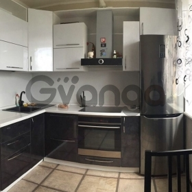 Продается квартира 1-ком 40 м² ул Молодежная, д. 14А, метро Алтуфьево
