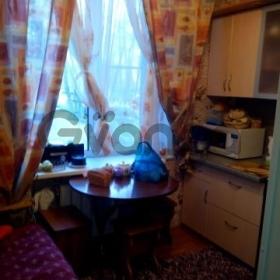 Продается квартира 3-ком 68 м² ул Октябрьская, д. 2/8, метро Речной вокзал
