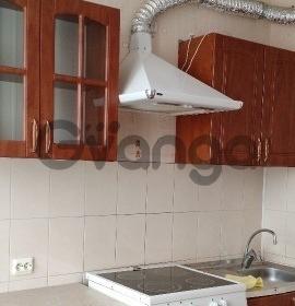 Сдается в аренду квартира 1-ком 39 м² Пулковская ул, 2, метро Звездная