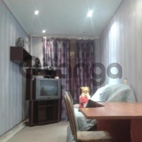 Сдается в аренду комната 3-ком 64 м² Комсомола ул, 13, метро Площадь Ленина