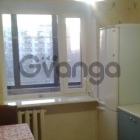 Сдается в аренду квартира 1-ком 35 м² Тореза пр-кт, 43, метро Политехническая