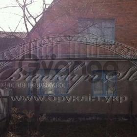 Продается часть дома 5-ком 126 м² Максютова Саєнко