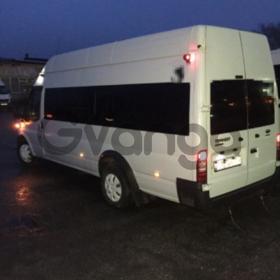 Продам микроавтобус Ford TRANSIT