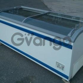 AHT Paris ларь морозильный, бонет, лари, витрины, бонета, холодильное оборудование, торговое оборудование