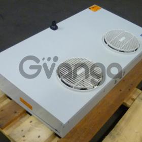 Воздухоохладители для холодильных камер GEA Kuba