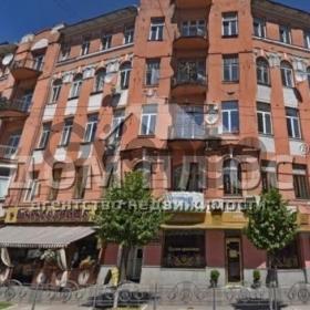 Продается квартира 4-ком 112 м² Сечевых стрельцов ул.