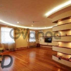 Сдается в аренду квартира 4-ком 100 м² Авиационная Ул. 63, метро Щукинская