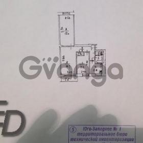 Продается квартира 3-ком 58 м² Вавилова Ул. 86, метро Новые черемушки