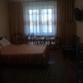 Сдается в аренду квартира 2-ком 73 м² ул. Ващенко, 3, метро Осокорки