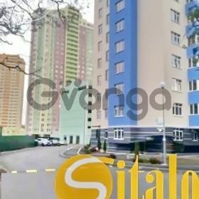 Продается квартира 1-ком 42 м² Воскресенская ул., д. 14
