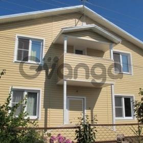 Сдается в аренду дом 7-ком 216 м² Истринский район
