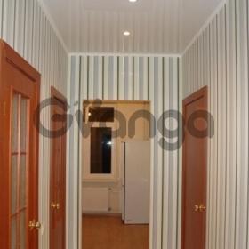 Сдается в аренду квартира 1-ком 40 м² Набережный,д.22