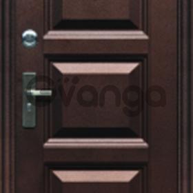 Входные двери Legion Тефлоновое