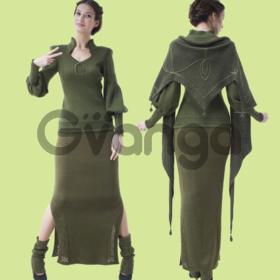 Эксклюзивная женская одежда из трикотажа