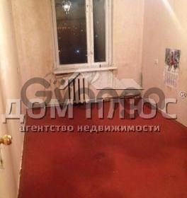 Продается квартира 3-ком 58 м² Зодчих