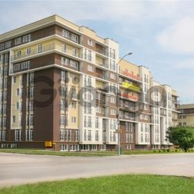 Продается квартира 1-ком 45 м² Горького