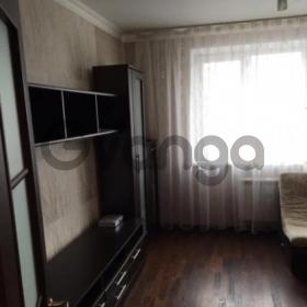 Сдается в аренду квартира 3-ком 77 м² Окская,д.2, метро Текстильщики